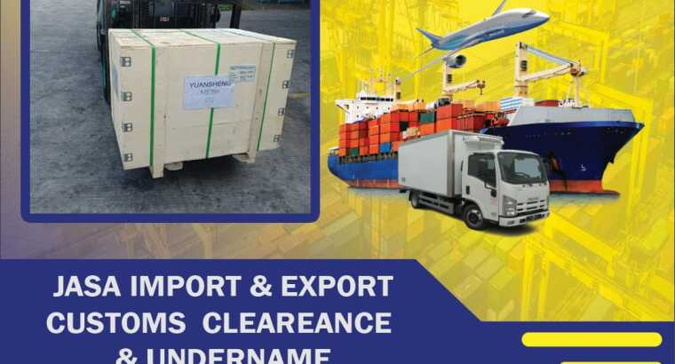jasa import pi furniture lengkap | JGC Cargo