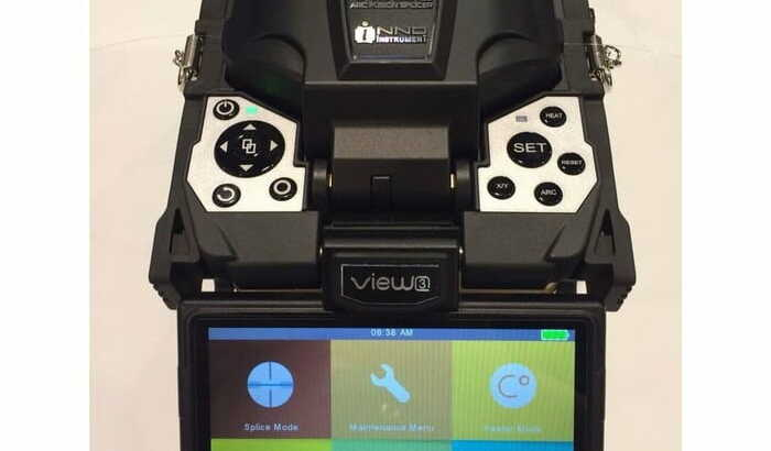 Fusion Splicer Inno View3 Best Fusion Splicer