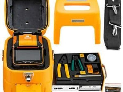 Best Price Fusion Splicer Signal Fire Ai9