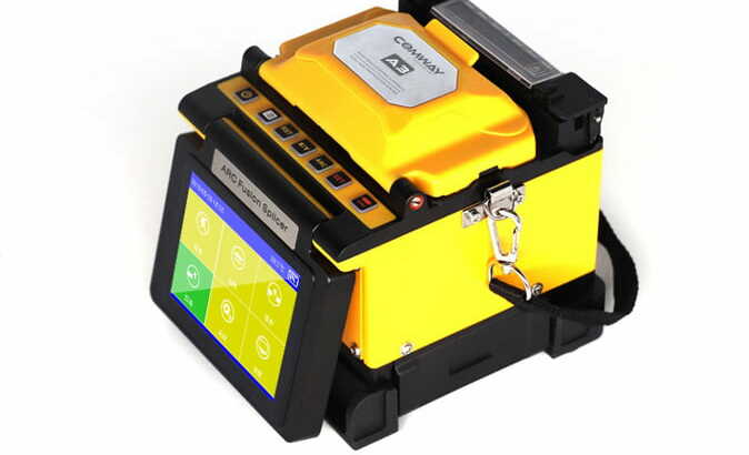Fusion Splicer Comway A3