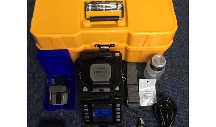 Fusion Splicer Comway C10 High Quality